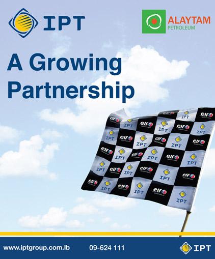 IPT | IPT & Al Aytam: A Growing Partnership