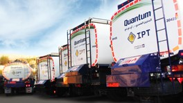 IPT Fleet: Safety and Quality Go Hand in Hand