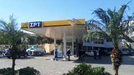 "The New IPT ""Al Fidar- Highway"" Station: Managed by IPT!"