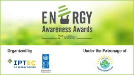 UNDP & IPTEC Launching the Second Edition of the Energy Awareness Awards