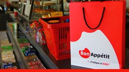 """Bon Appétit"" is Now Open in Badaro Street"