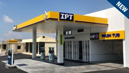 New IPT Station Opens in Helta, Batroun District