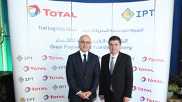 Total Liban and IPT Form Strategic Partnership