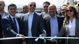 IPT Opens the First Sustainable and Eco-friendly Station in Lebanon