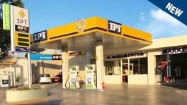 "IPT ""Al Hasbani"" Station Joining our Network in Hasbaya"