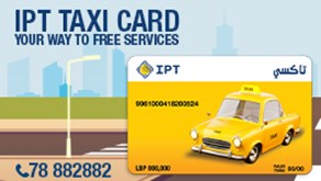 Taxi Driver? Join our Loyalty Program