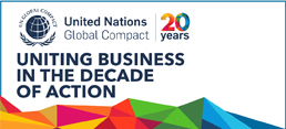 UN Global Compact 2020 Report: Uniting Business in the Decade of Action