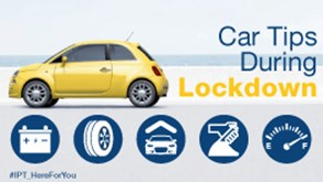 Your Car Needs Additional Maintenance During Lockdown!