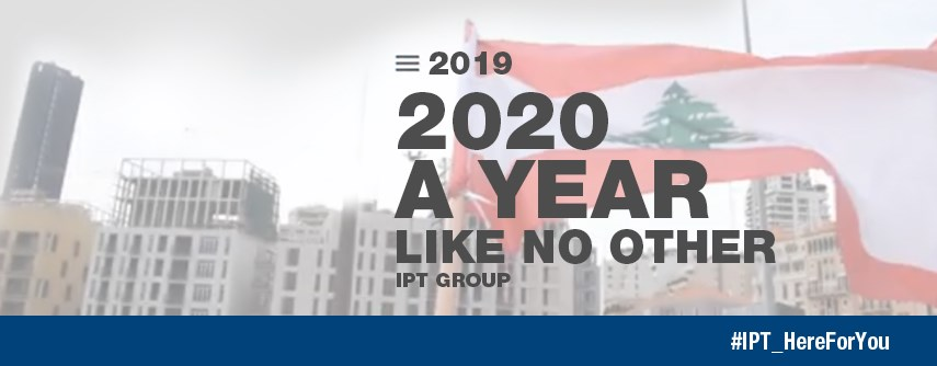 IPT's 2020 Year in Review